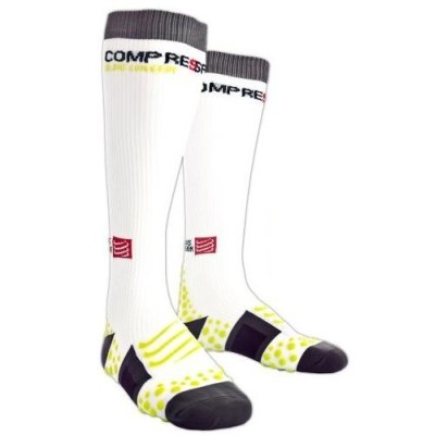 Compressport 3D Full Compression Sock