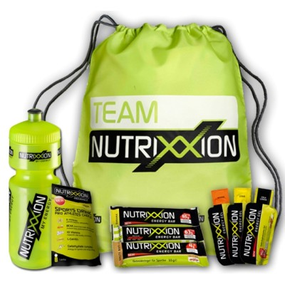 Nutrixxion Race-Package