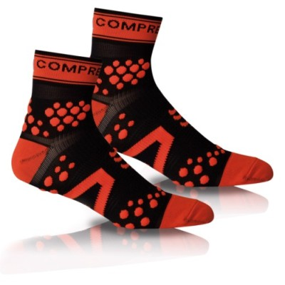 COMPRESSPORT V2 3D Pro Racing socks