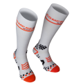 Compressport 3D V2 Full Compression Sock