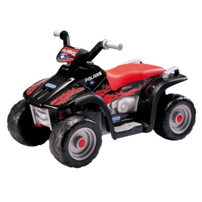 Peg Perego Hλεκτροκίνητο Polaris Sportsman 400