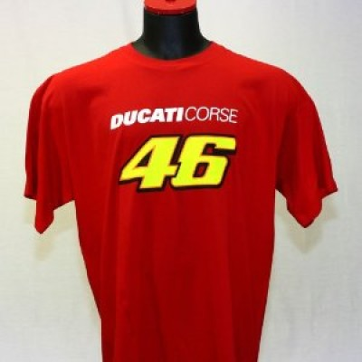 DUCATI D46 WELCOME