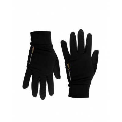 Spandex Gloves + Rubber Gloves